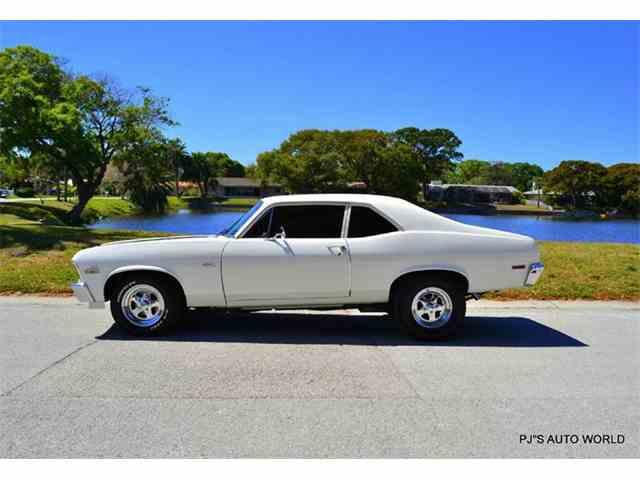 1972 Chevrolet Nova | 972021