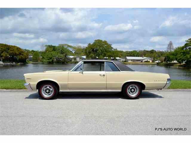 1965 Pontiac LeMans | 972022