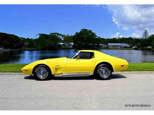 1974 Chevrolet Corvette | 972023