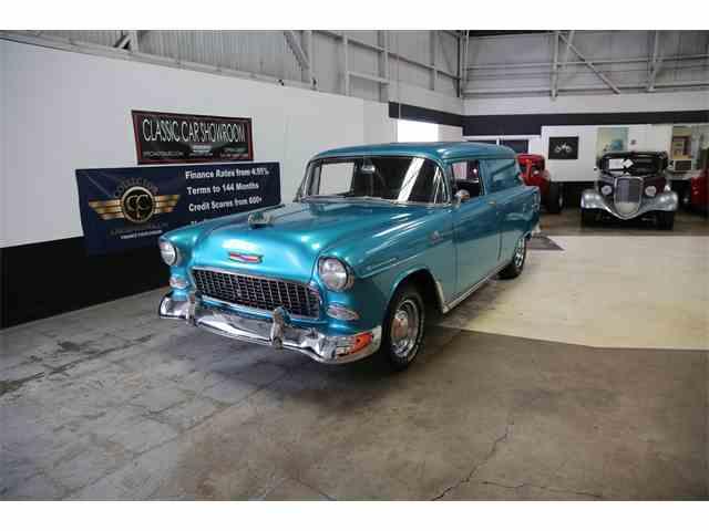 1955 Chevrolet 150 | 972024