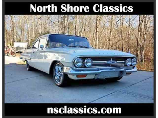 1960 Chevrolet Bel Air | 972026
