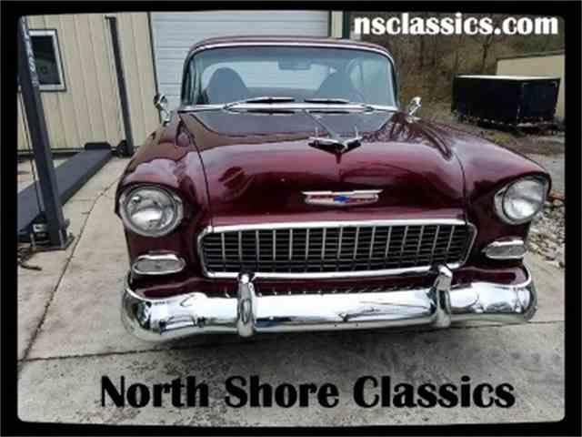 1955 Chevrolet 210 | 972027