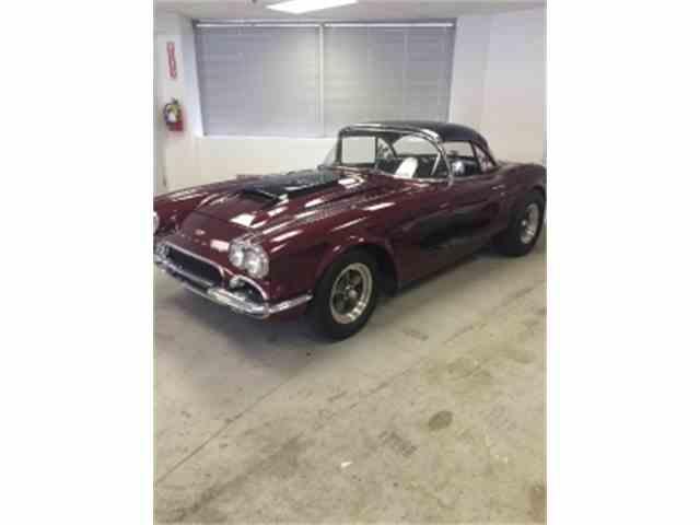 1961 Chevrolet Corvette | 972028