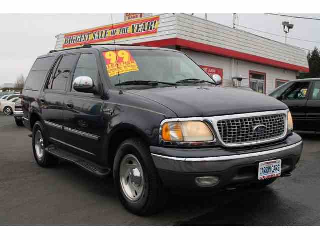 1999 Ford Expedition | 972037