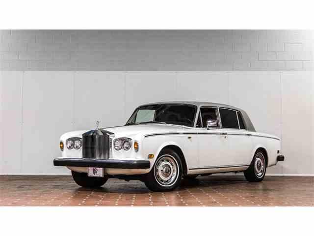 1976 Rolls-Royce Silver Wraith II | 970205