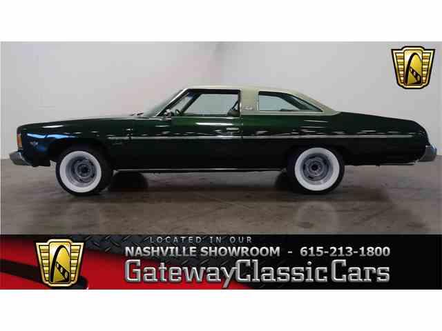 1975 Chevrolet Impala | 972077