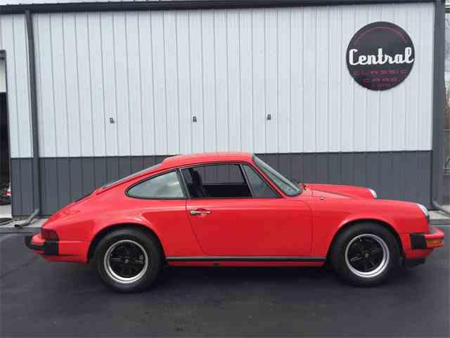 1974 Porsche 911 | 972079