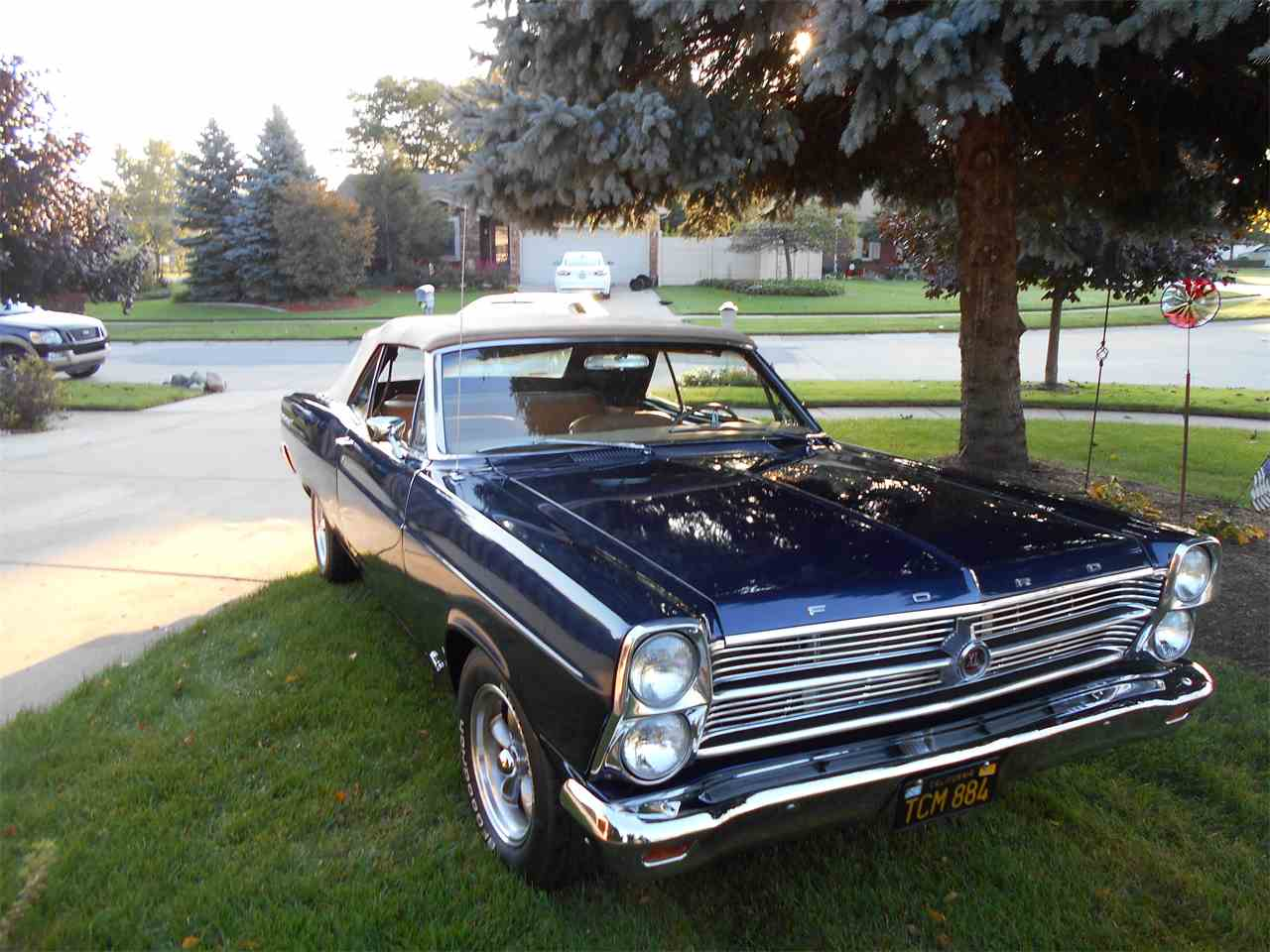 1966 ford fairlane 500 xl 972082