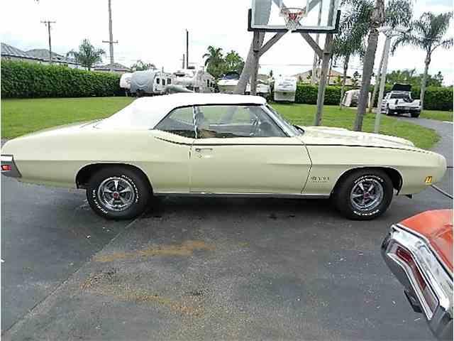 1970 Pontiac GTO | 972084