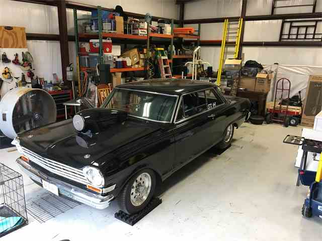 1964 Chevrolet Nova ll | 972085
