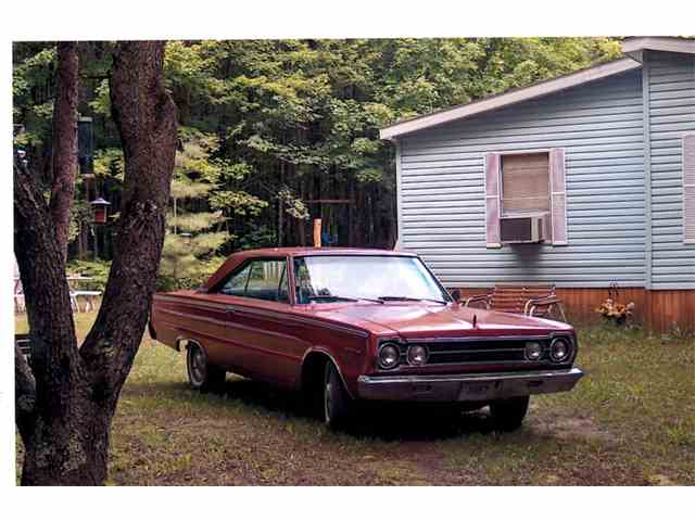1967 Plymouth Belvedere 2 | 972086