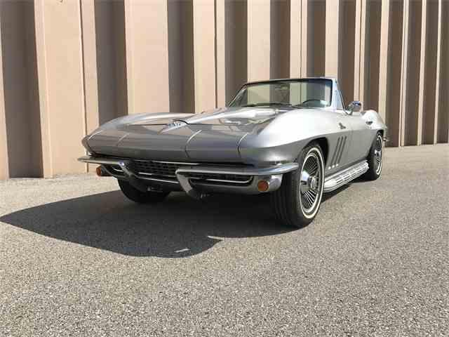 1966 Chevrolet Corvette | 972091