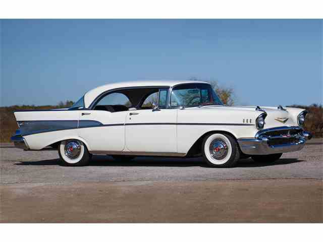1957 Chevrolet Bel Air | 970021