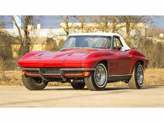 1963 Chevrolet Corvette | 970213