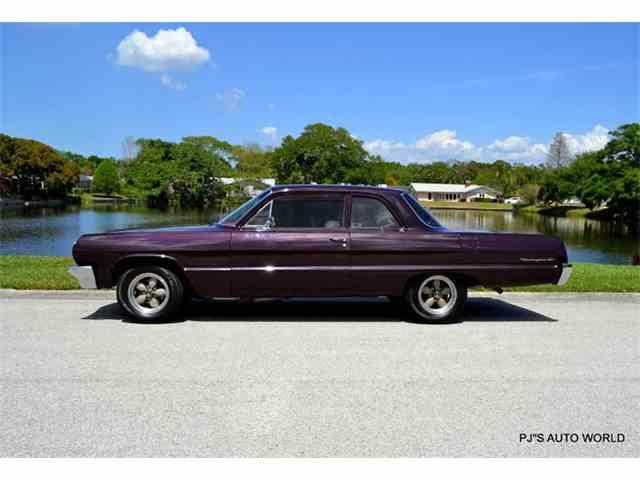 1964 Chevrolet Biscayne | 972130