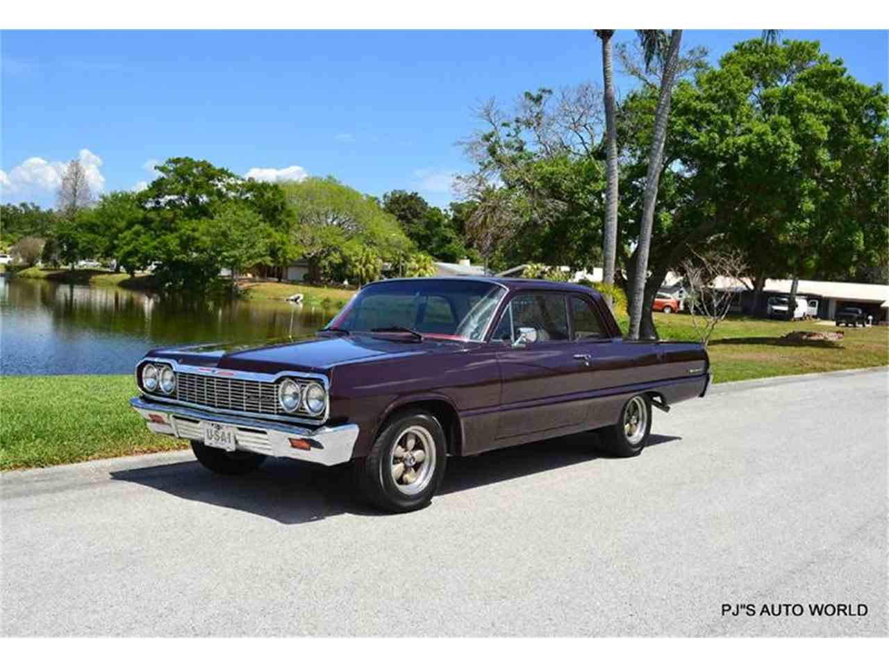 Classic Car Dealer Clearwater Florida