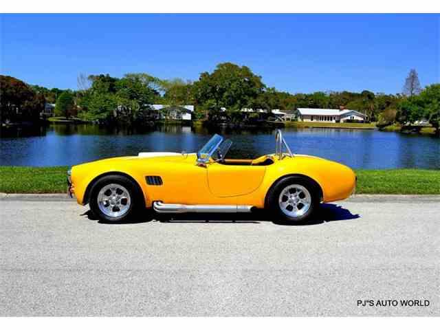 1966 Shelby Cobra | 972133