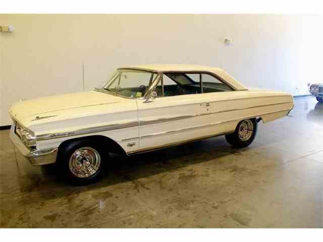 1964 Ford Galaxie 500 | 972139