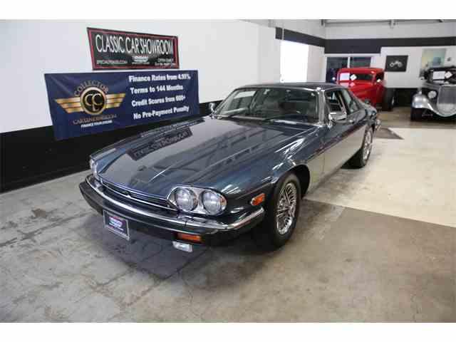 1988 Jaguar XJS | 972141