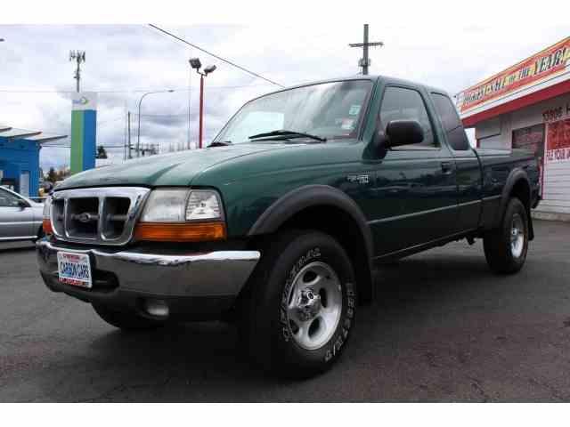 1999 Ford Ranger | 972143