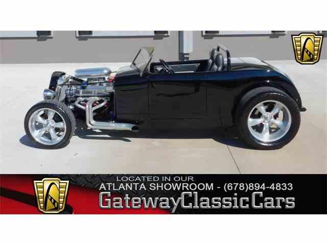 1932 Ford Street Rod | 972150