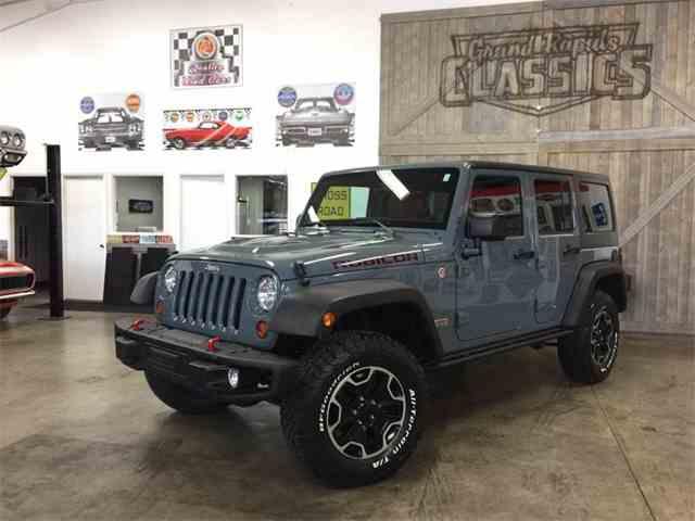 2013 Jeep Wrangler | 972152