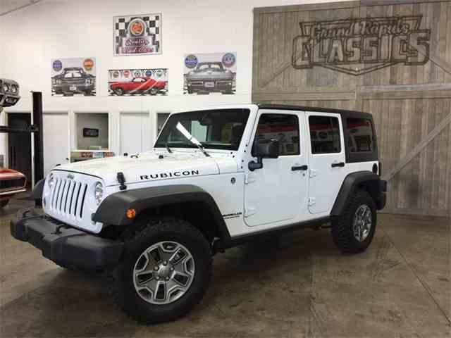 2015 Jeep Wrangler   972154