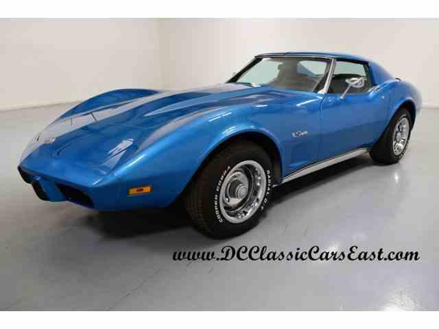 1975 Chevrolet Corvette | 972159
