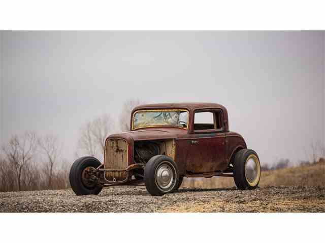 1932 Ford Coupe | 970216