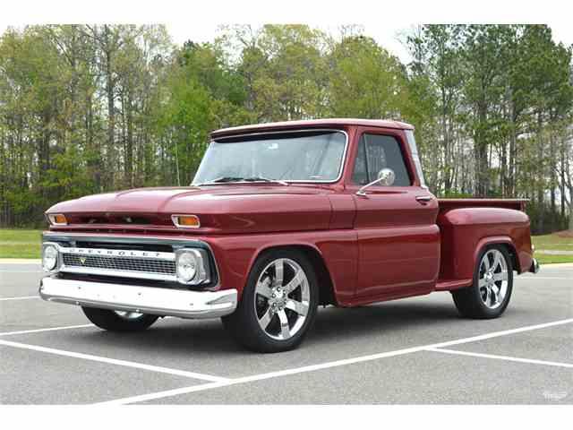 1965 Chevrolet Pickup | 972174