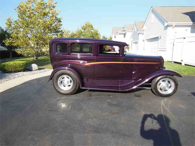 1930 Ford Model A | 972188