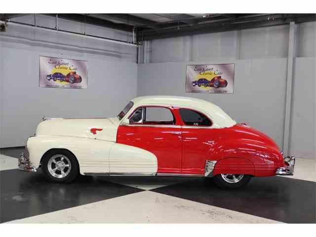 1946 Pontiac  Coupe | 972199