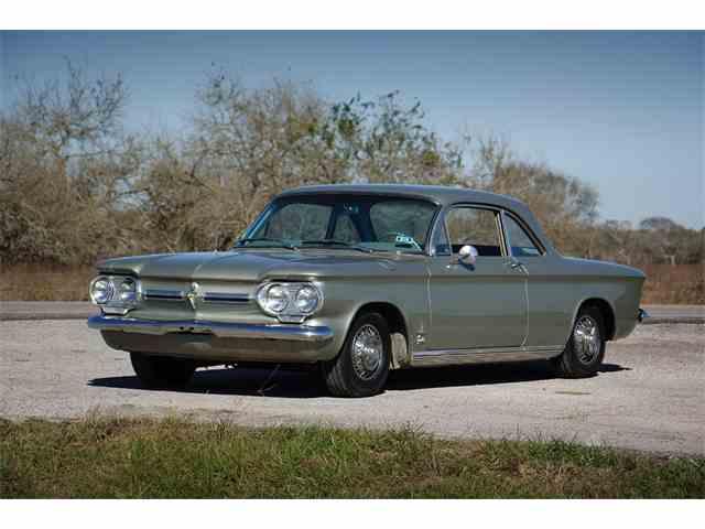 1962 Chevrolet Corvair 900 Monza | 970022