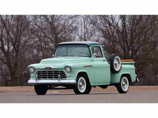 1956 Chevrolet 3100 | 970222