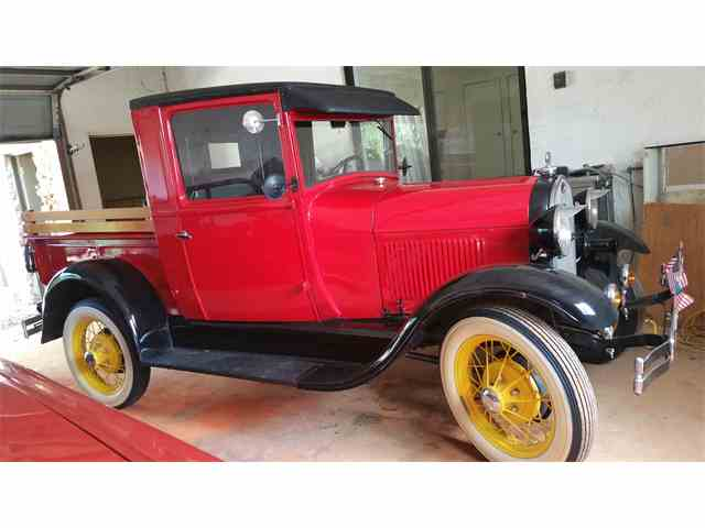 1929 Ford Pickup | 972226