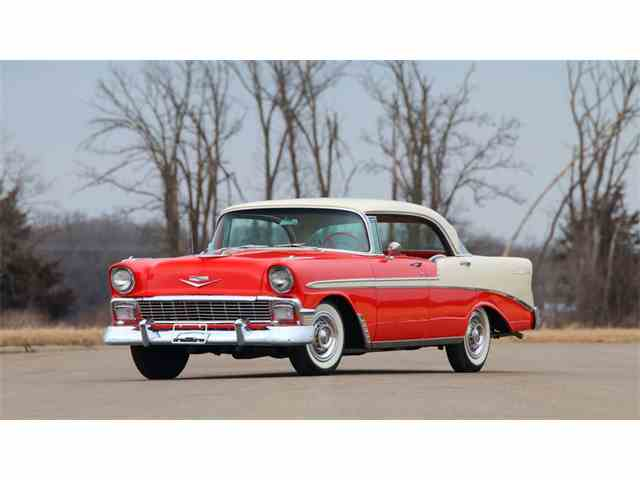 1956 Chevrolet Bel Air | 970223