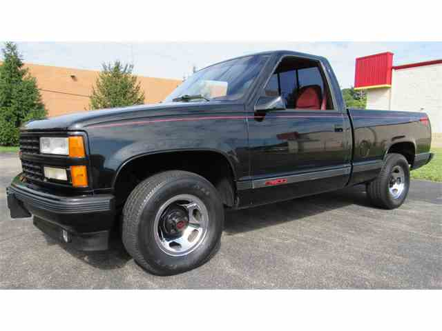 1990 Chevrolet Super Sport | 972234