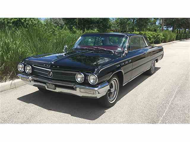 1962 Buick Electra 225 Sport Coupe | 972238