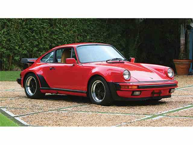 1986 Porsche 911 | 972239