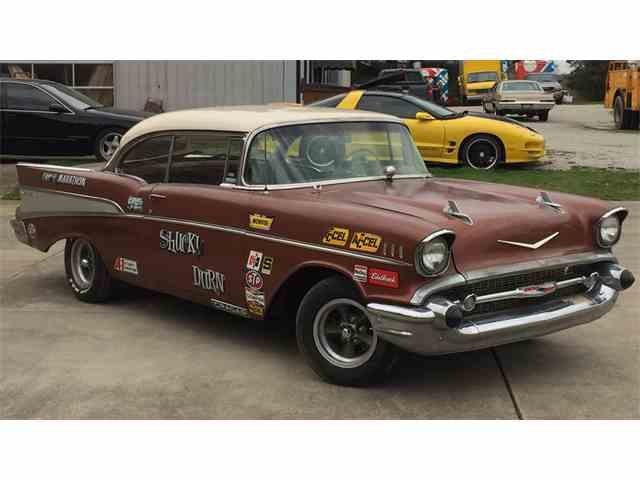 1957 Chevrolet Bel Air | 972245