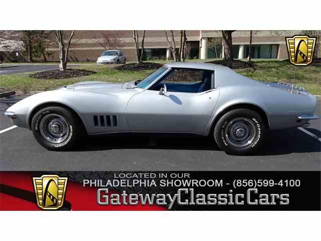 1969 Chevrolet Corvette | 972247