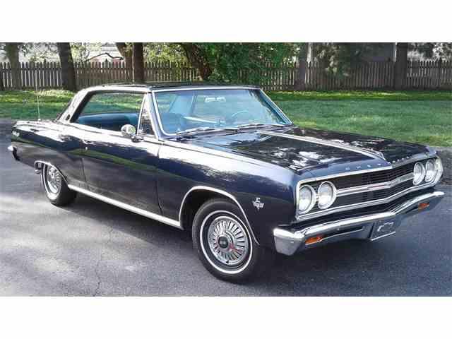1965 Chevrolet Chevelle SS | 972272
