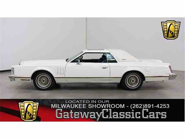 1979 Lincoln Continental   972274