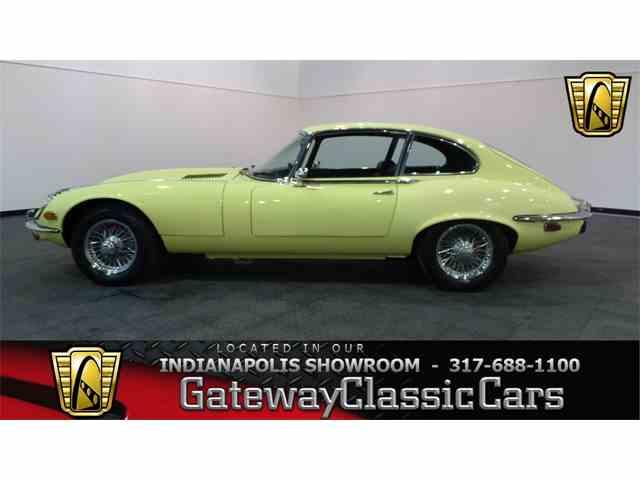 1972 Jaguar E-Type | 972276