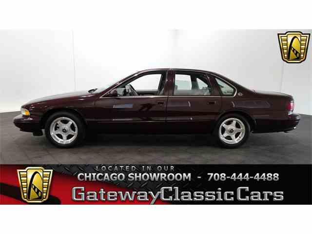 1995 Chevrolet Impala | 972277
