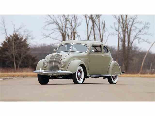 1934 DeSoto Airflow | 970228