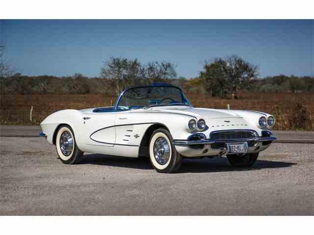 1961 Chevrolet Corvette | 970023