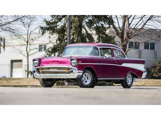 1957 Chevrolet Bel Air | 970230