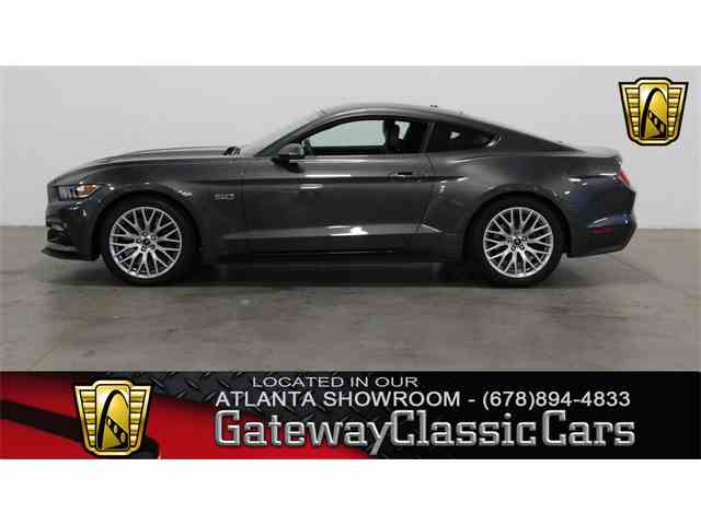 2016 Ford Mustang | 972303