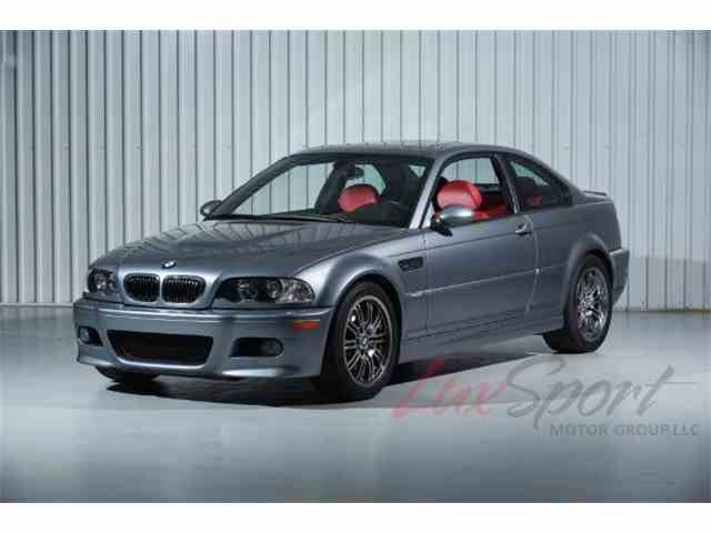 2003 BMW M3 | 972321